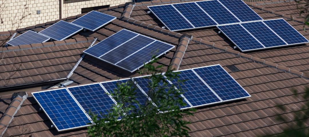 Soha nem látott mértékű támogatás  napelemes rendszerekre: 2021 augusztustól várható de ki élhet majd vele?