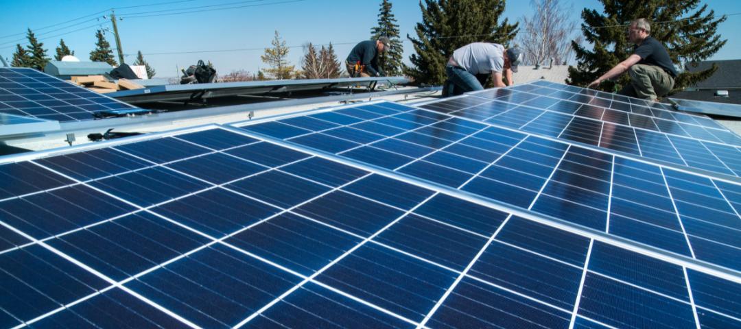 5 gyakori hiba, amit ne kövessünk el a napelemes rendszer telepítésekor