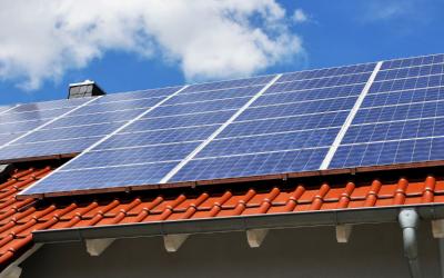 """Pozitív irányba változik a """"napelem adó"""" körüli szabályozás"""