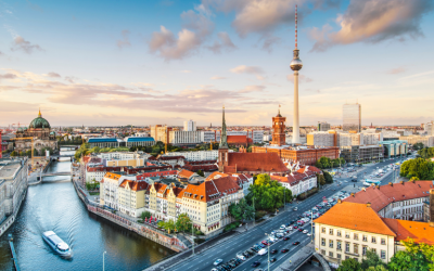 Kötelező napelem telepítés Berlinben: Hol tart a német napelempiac?