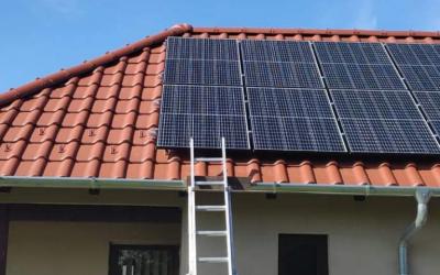100% állami támogatás napelemre: Jön a napelem ingyen