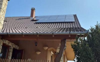 5 kW napelem rendszer árak részletesen